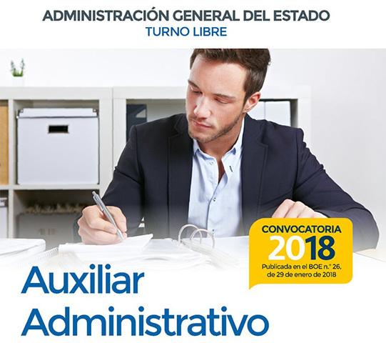 Respuestas examen Auxiliar Administrativo